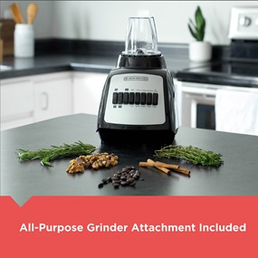 grinder attachment