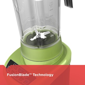 fusionblade technology