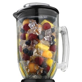 Black and Decker Blender with 10-Speeds
