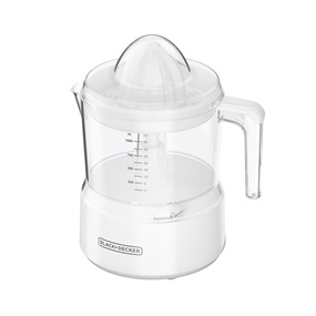 CJ650W 32oz. Citrus Juicer with Self-Reversing Cone
