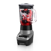 PowerCrush Multi-Function Blender with 4-Tip QuadPro Blade Technology BLACK+DECKER™ BL1220SG