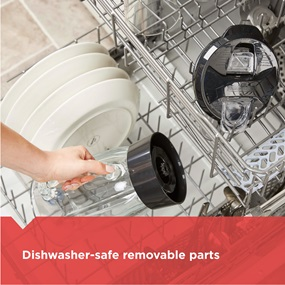 BL1210BG Dishwasher Safe Parts
