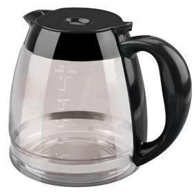 Black and Decker Replacement Coffee Pot GC2000B