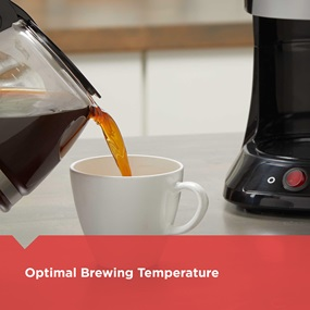 CM0555B Optimal Brewing Temp