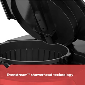evenstream showerhead technology cm4110s