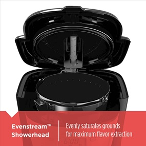 evenstream showerhead