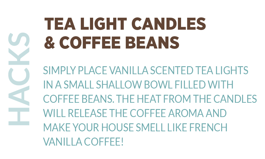 French Vanilla Coffee Description