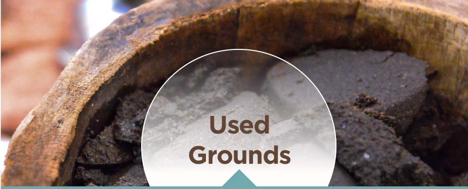 Used Grounds
