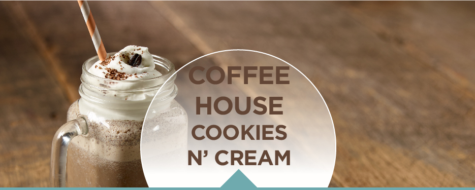Coffee House Cookies N' Cream