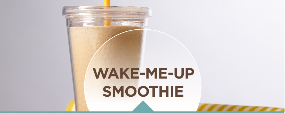 Wake-me-up Smoothie