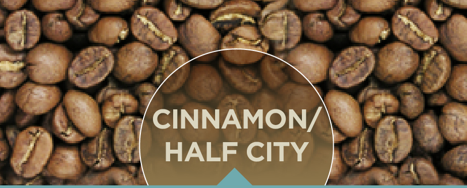 Cinnamon/Half City