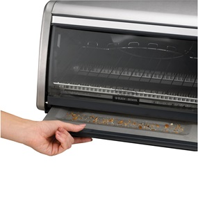 Convection toaster oven | Black and Decker
