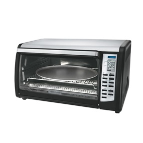 Convection oven by Black and Decker