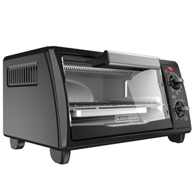 TO1342B 4 Slice Toaster Oven Prd1