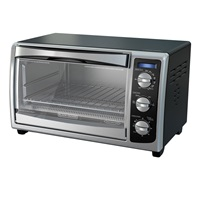 6 Slice Countertop Toaster Oven TO1675B