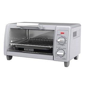 4 Slice Toaster Oven, TO1705SG