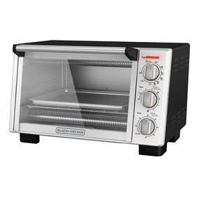 6-Slice Toaster Oven TO2055S
