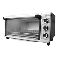 8 Slice Extra Wide Convection Oven, Stainless Steel, TO3240XSBD