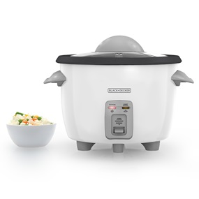 RC5428 BLACK+DECKER™ 28-Cup Rice Cooker
