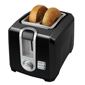 Black and Decker T2569 | 2-Slice Toaster