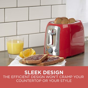Sleek Design won't cramp your style