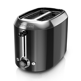TR1300BD BLACK+DECKER™ 2-Slice Toaster