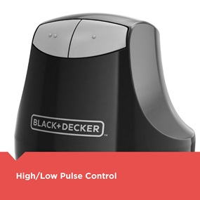 High/Low Pulse Control