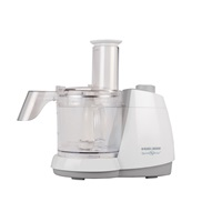Quick 'n Easy Food Processor