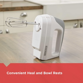 MX1500W Heal Bowl Rest