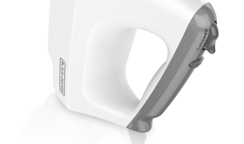 Black+Decker™ 6-Speed hand mixer mx3500W