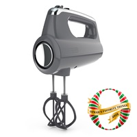 Oprah's Favorite Things 2018 Helix Hand Mixer Gray