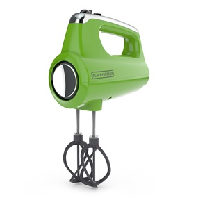 Helix Hand Mixer Lime