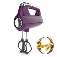 Oprah's Favorite Things 2018 Helix Hand Mixer Purple