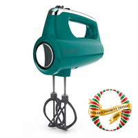 Oprah's Favorite Things 2018 Helix Hand Mixer Teal
