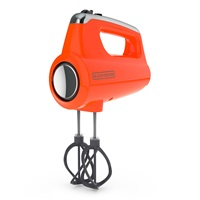 Helix Hand Mixer Orange