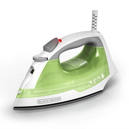 IR02V Easy Steam Compact Steam Iron