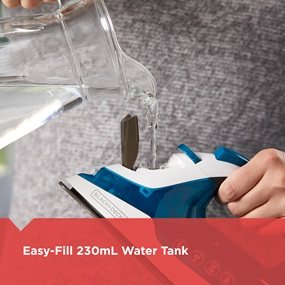 Easy-Fill 230mL Water Tank