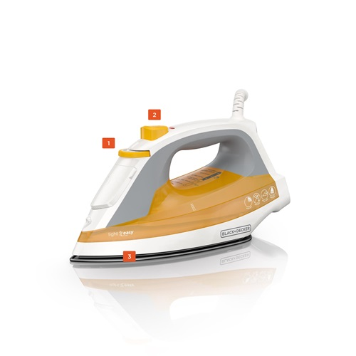 IR1050 LightNEasy Compact Iron Hero
