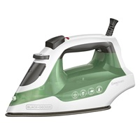 Easy Steam Compact Iron, Green