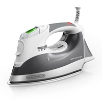D2030 Digital Advantage Professional Steam Iron
