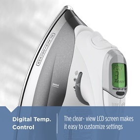 digital temp control