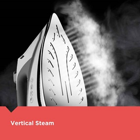 Vertical Steam