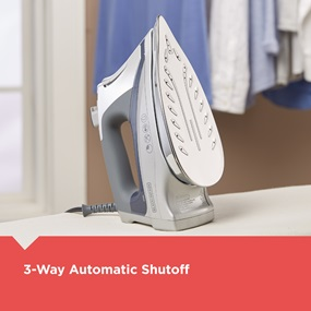 3 way automatic shutoff