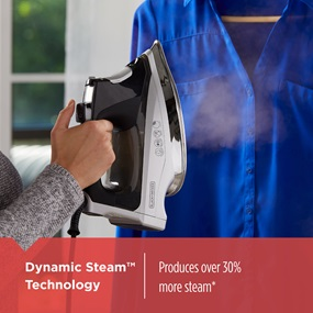 dynamic steam