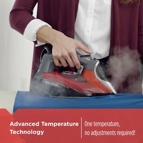 advanced temperature technology