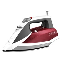 IR2050 Vitessa™ Advanced Steam Iron, Red