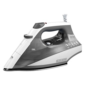IR2150 Vitessa™ Advanced Steam Iron, Gray