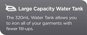 Large Capacity Water Tank
