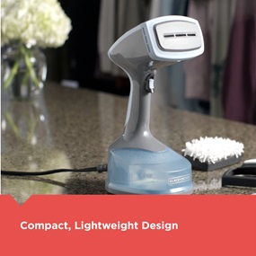 Compact, Lightweight Design | HGS200
