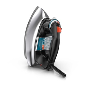 F67E The Classic Iron by BLACK+DECKER